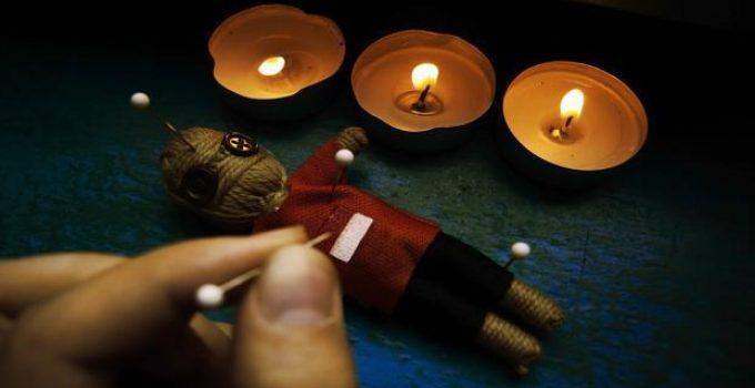 Vashikaran Black Magic Protection