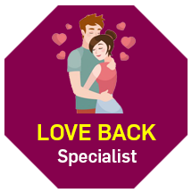 Love Back Solution